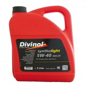 DIVINOL SYNTHOLIIGHT 505.01 5L