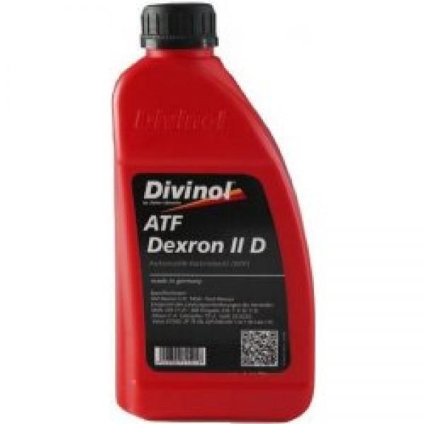 Divinol ATF Dexron II D 1л.
