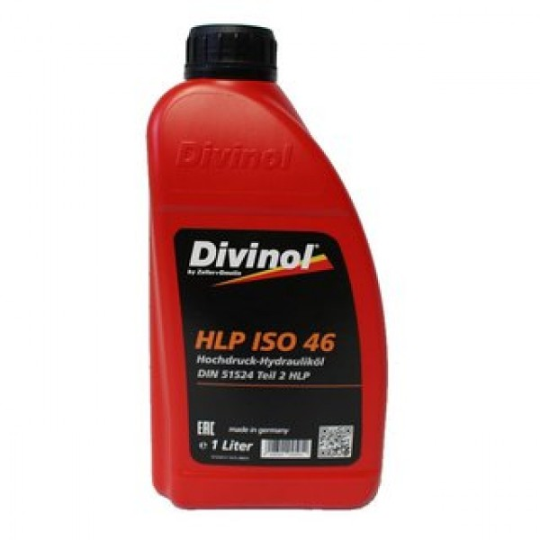 Divinol HLP ISO 46 1л.