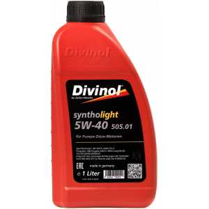 DIVINOL SYNTHOLIIGHT 505.01 1L