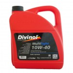 Divinol Multilight 10W-40  5л.