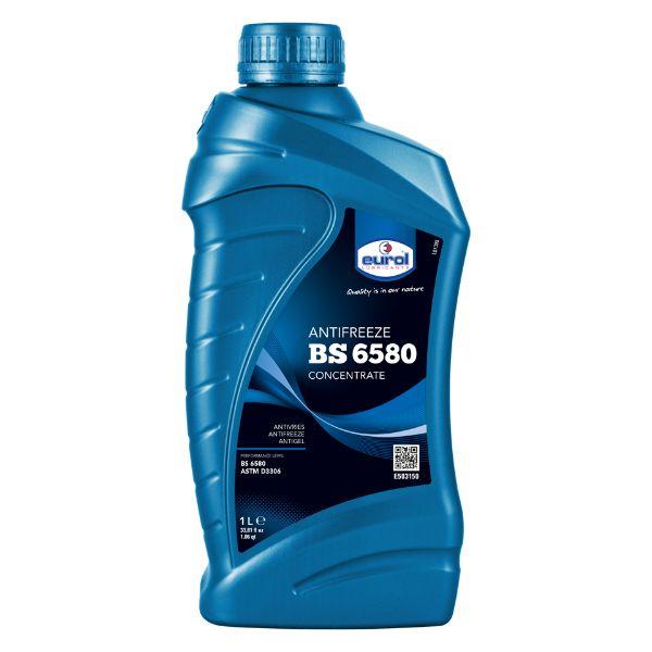 Eurol Antifreeze BS6580 1л.