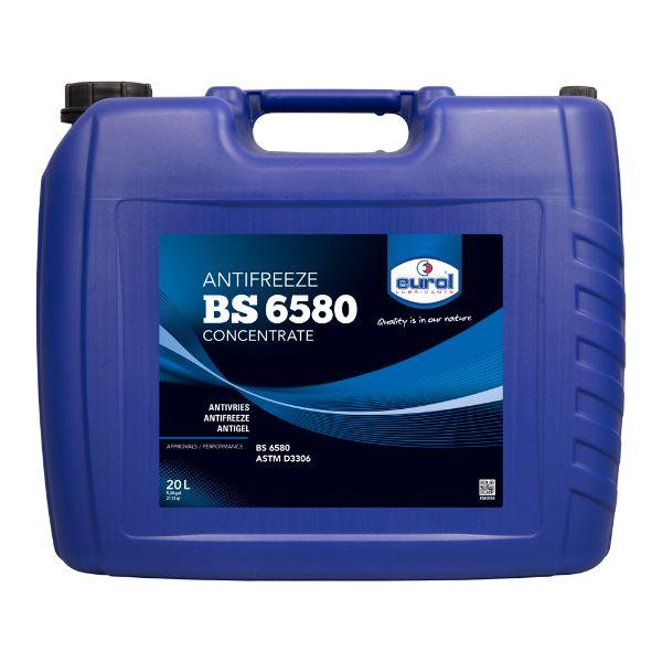 Eurol Antifreeze BS6580  /koнц./ 20л.