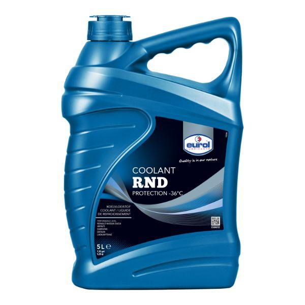 Eurol Coolant 36C RND 5л.