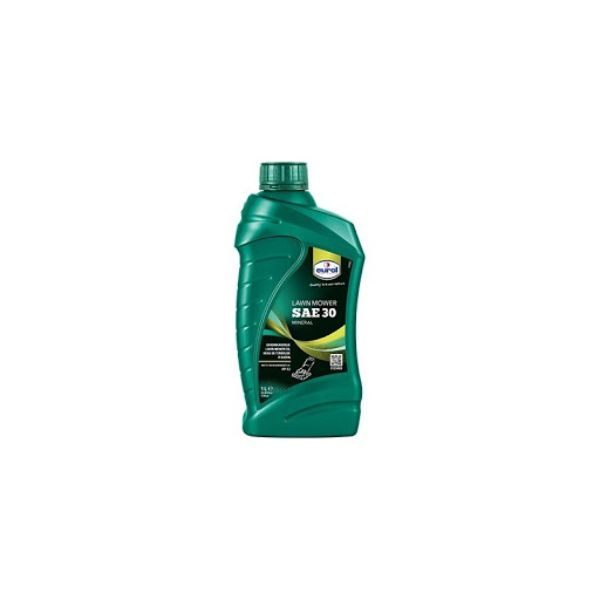 Eurol Lawn Mower OIL SAE30 1л-