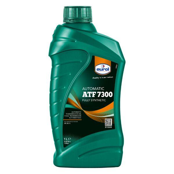 Eurol ATF 7300  1л-