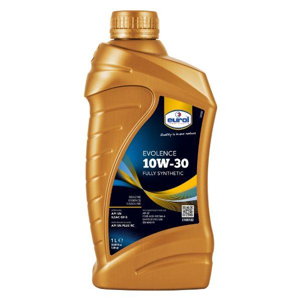 Eurol Evolence 10W30  1л-
