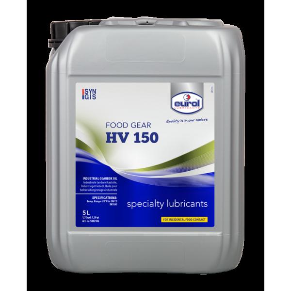Eurol Food Gear HV 150 5L