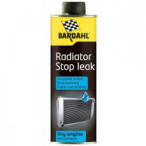 BARDAHL стоп теч радиатор 500ml.