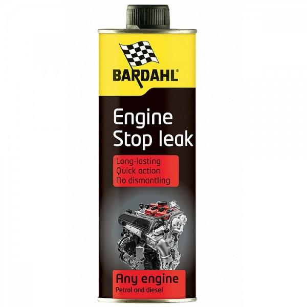 BARDAHL за масло стоп теч дв-л 300ml.