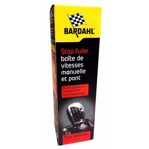 BARDAHL Д-ка спиране теч скор. кутия 150ml