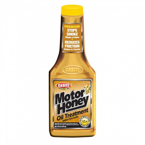 Casite Motor Honey Oil Treatment-С162
