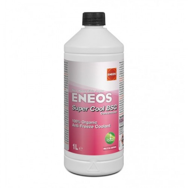 ENEOS Super Cool BSG 1 L