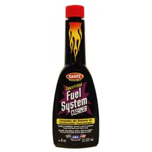 Fuel Sustem Cleaner
