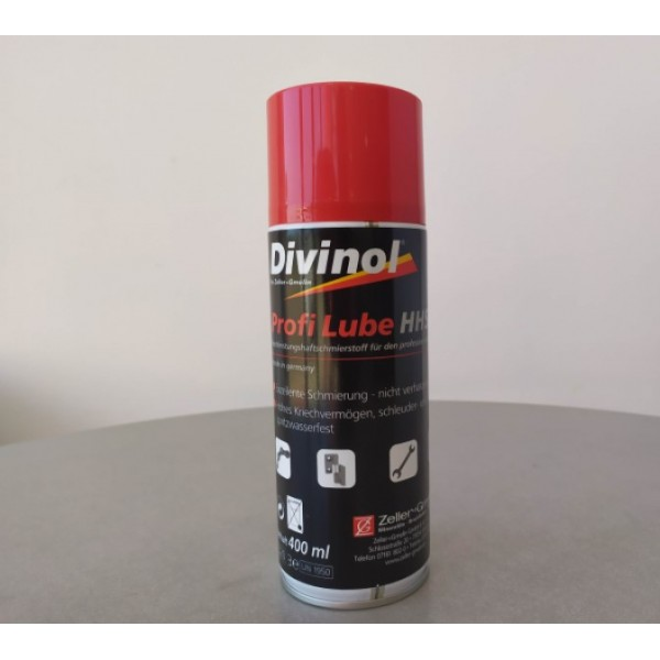 Divinol Profilube HHS 400ml