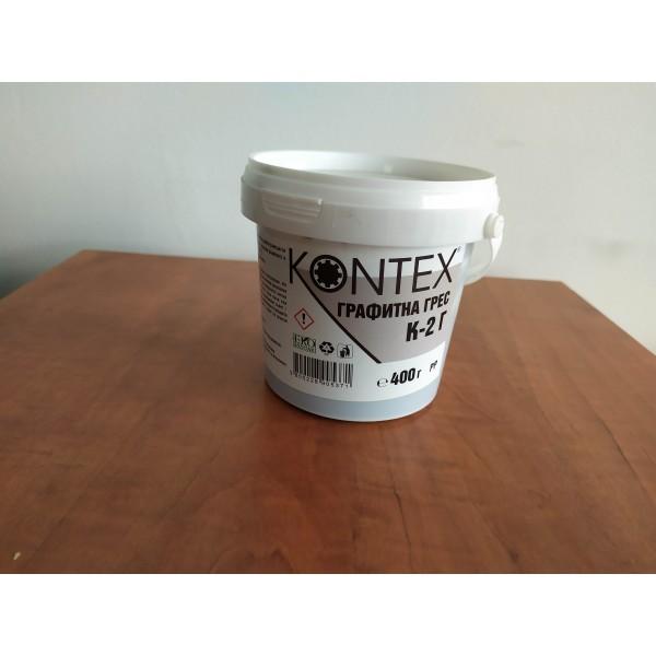 Грес  KONTEX  К-2Г  0.4 кг.
