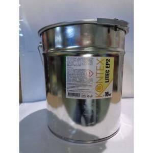 Грес KONTEX LITEC EP-2 16 кг метална