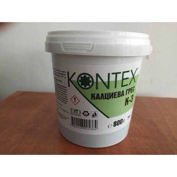 Грес  KONTEX  K-3  0,8 кг.