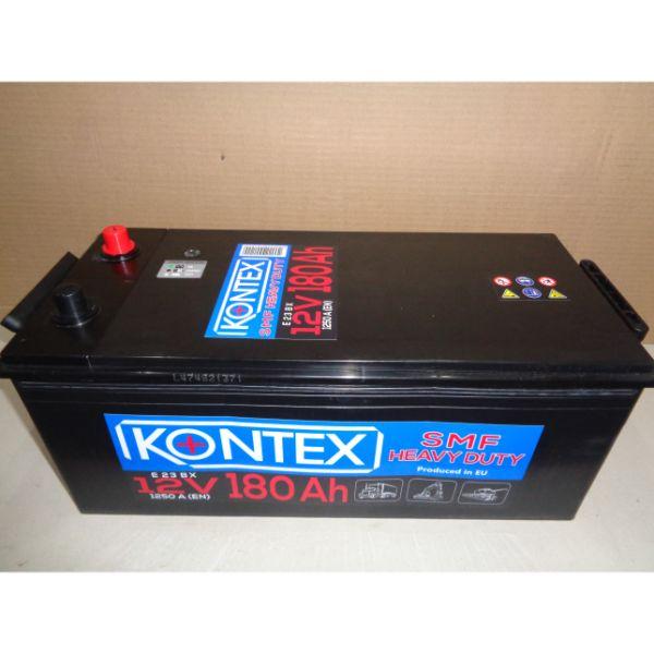 Акумулатори SMF KONTEX 12V 180Ah 1200A