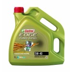Castrol EDGE turbo diesel 5W40 4l.