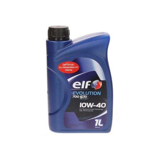 ELF EVOL 700 STI 10W40 1L