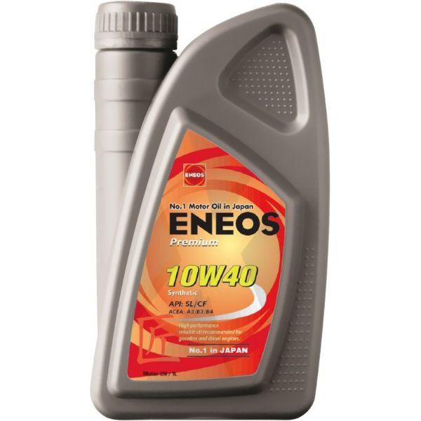 ENEOS Premium 10W40 - 1 l.