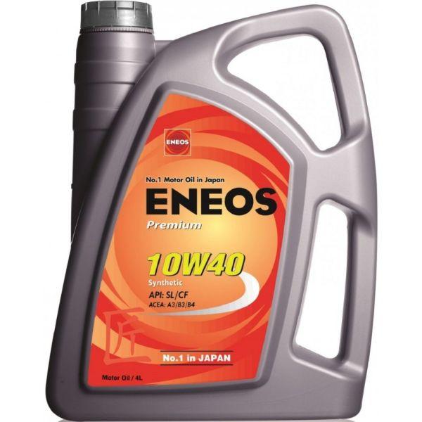 ENEOS Premium 10W40 - 4 l.