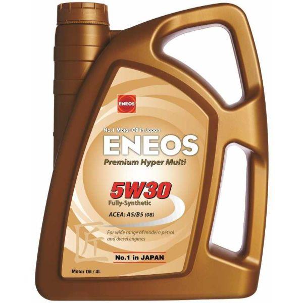 ENEOS Sustina 5W30 4L