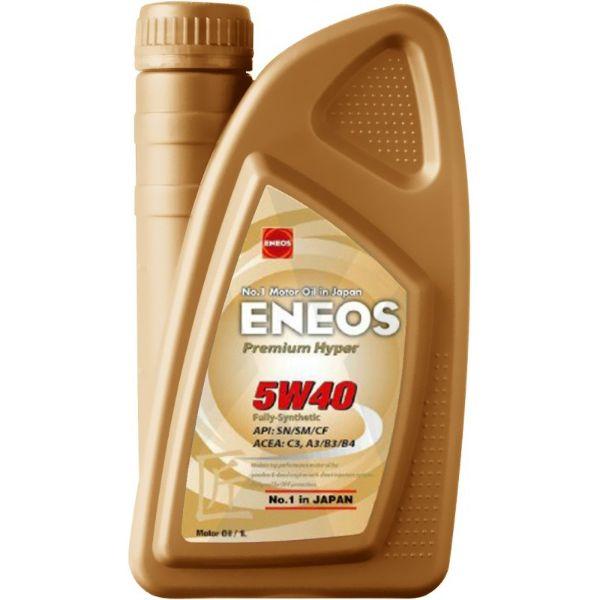 ENEOS Premium Hyper 5w40 1l.