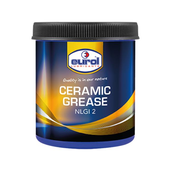 Eurol Ceramic Grease 0.600kg.