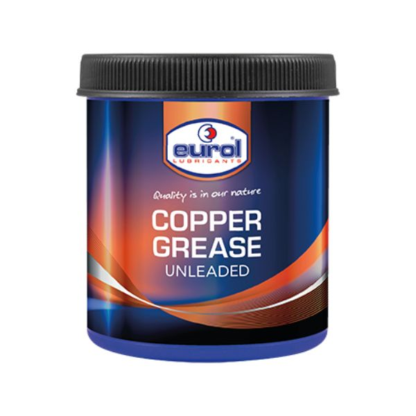 Eurol Copper Grease 0.600кг.