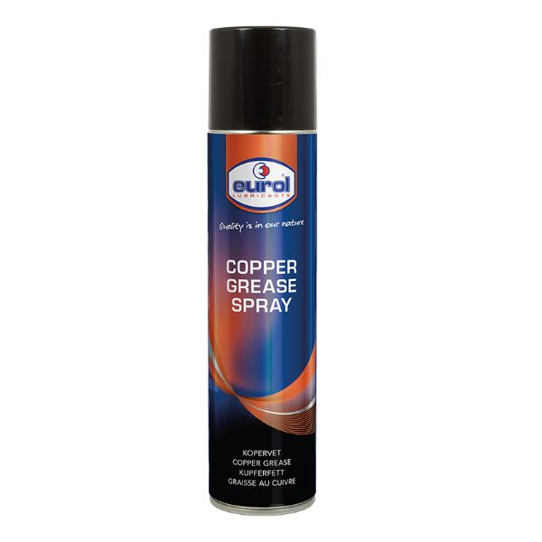 Eurol Copper Grease spray 400 ml