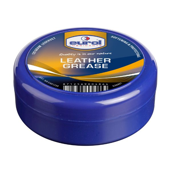 Eurol Leather Grease 0.120kg