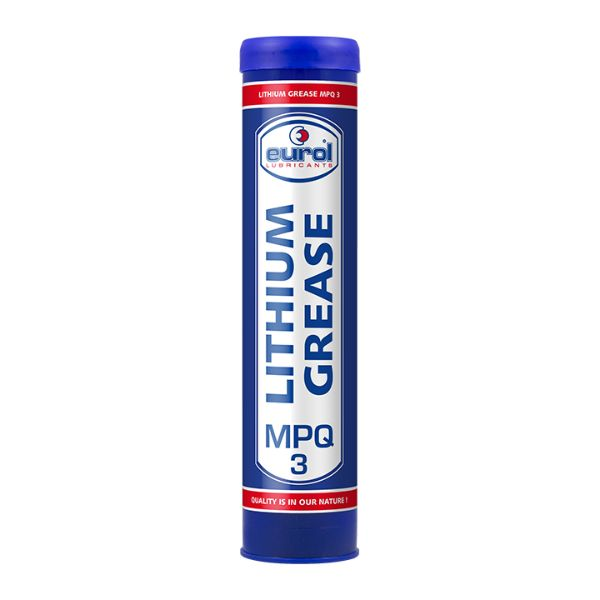 Eurol Lithium Grease MPQ 0.400kg.