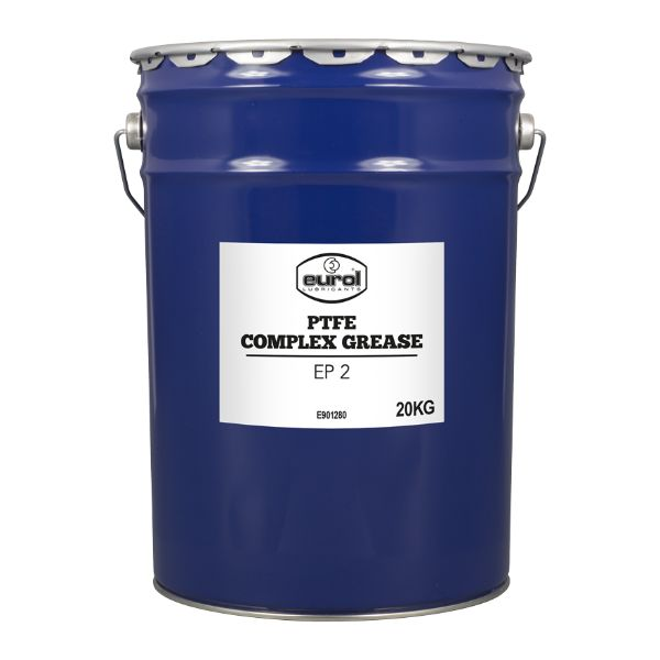 Eurol PTFE Complex grease EP2  20кг.