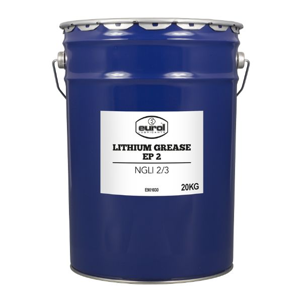 Eurol Universal Lithium Grease EP2 20kg.