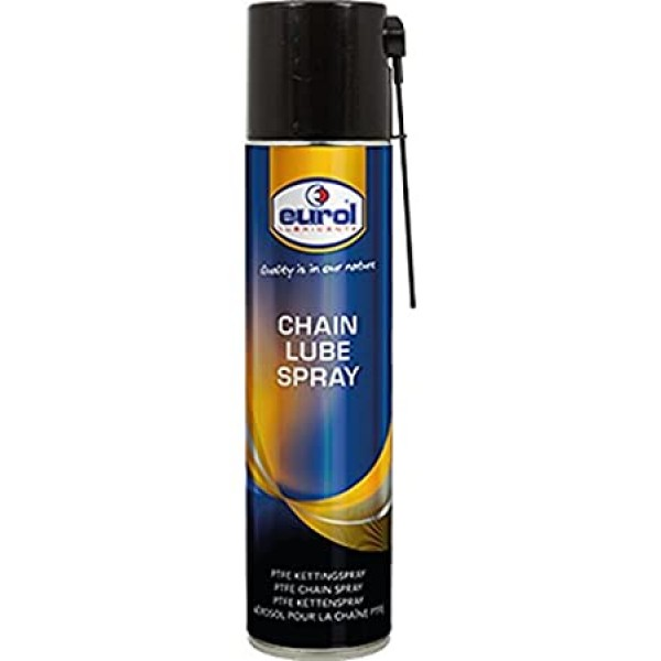 Eurol Chain Spray PTFE 400ml.